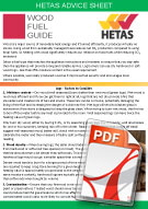 hetas-wood-fuel-guide