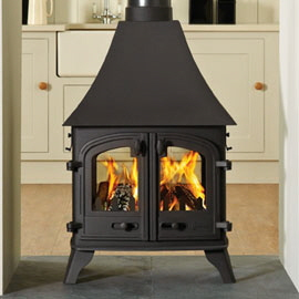 Yeoman-Double-Sided-Stove