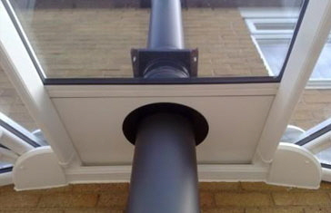 Flue-Fitters