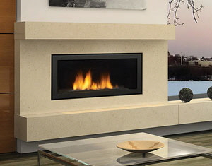 Fireplace Installers